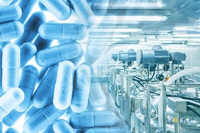 pharmaceutical desiccant